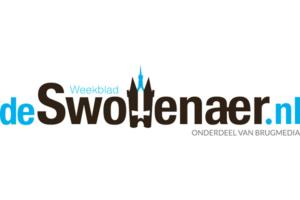 Sponsor weekblad de Swollenaer